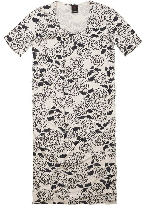 Penn & Ink Dress AOP