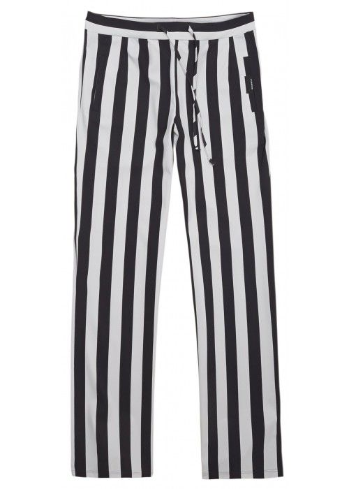 Penn & Ink Trouser Stripe