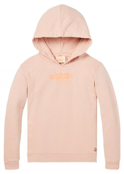 Scotch R'belle The Pool Side Hoody