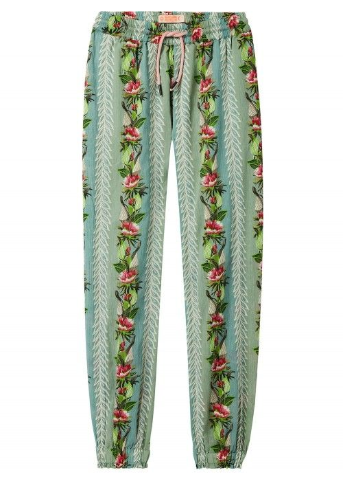 Scotch R'belle The Pool Side Woven Pants