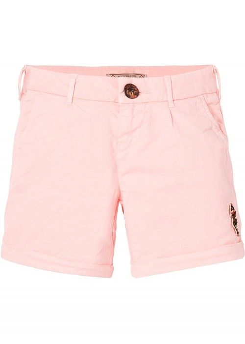 Scotch R'belle Chino Shorts