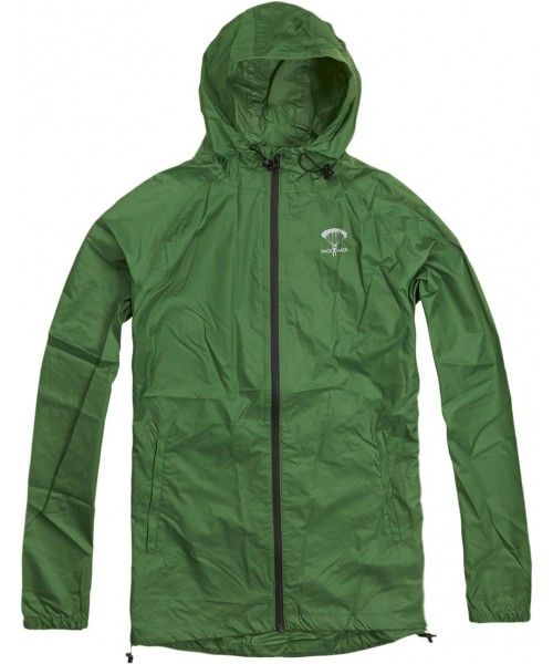 Packmack Full Zip