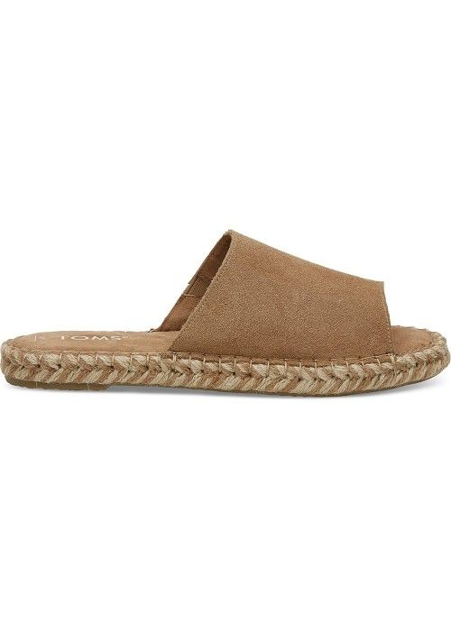 TOMS Shoes Clarita