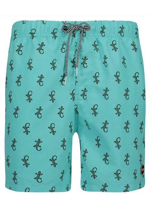 SHIWI Swim short Gekko