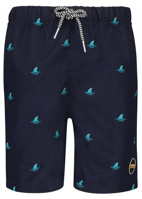 SHIWI Swim short Jaws