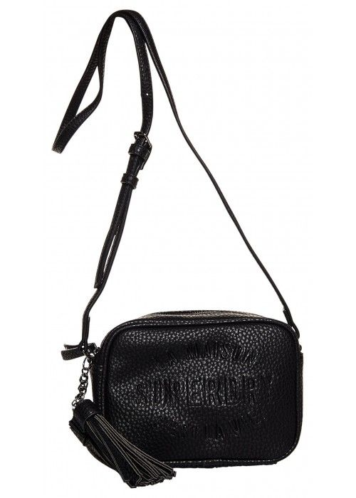 Superdry Delwen cross body