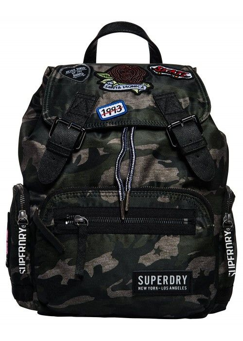 Superdry Utility backpack