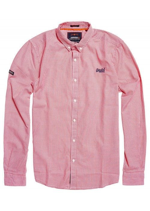 Superdry Premium button down l/s