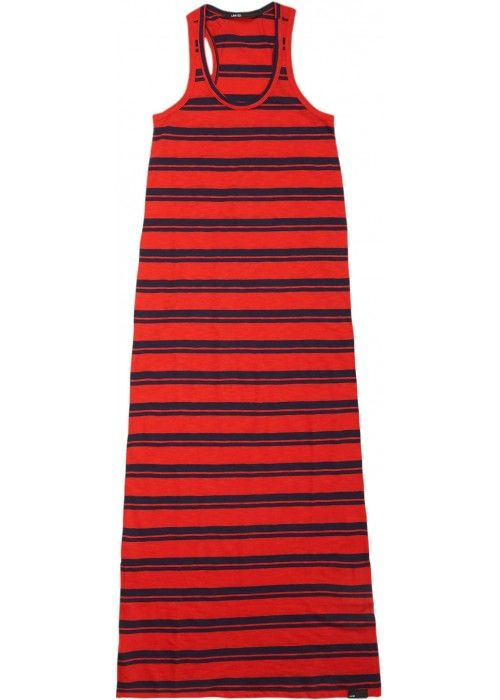 Penn & Ink Dress Stripe