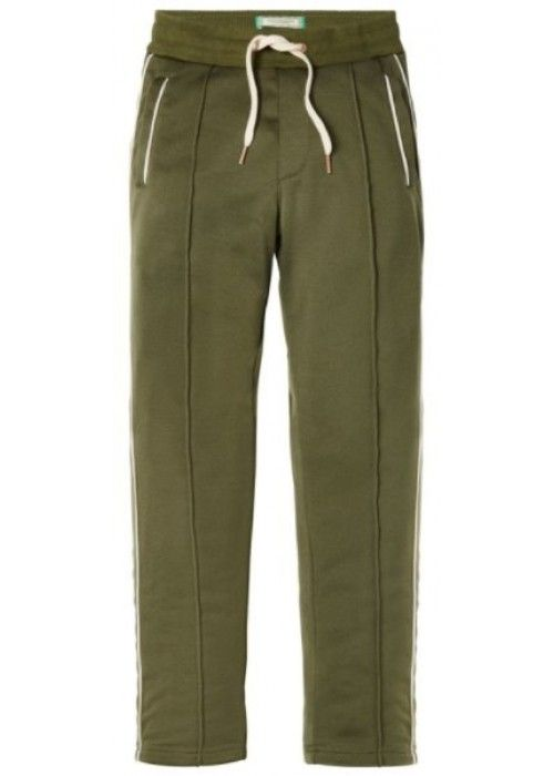 Scotch Shrunk Track pant with contrast