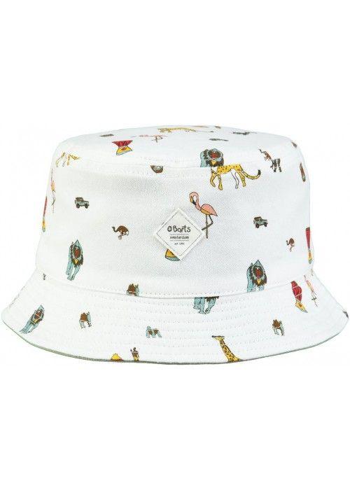 Barts Antigua Hat 53