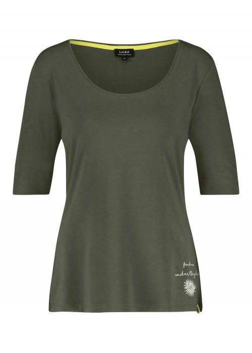 StudioAnneloes San Diego t-shirt