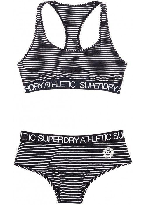 Superdry Athletic set