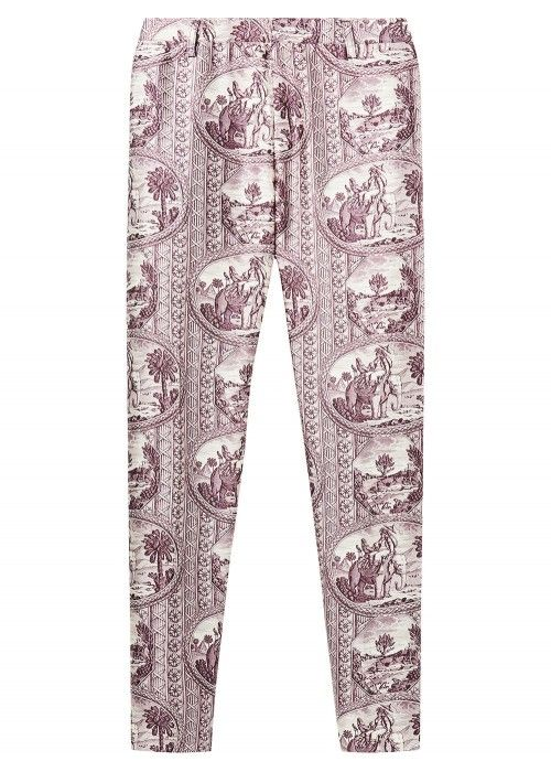 Maison Scotch Tailored pants in various