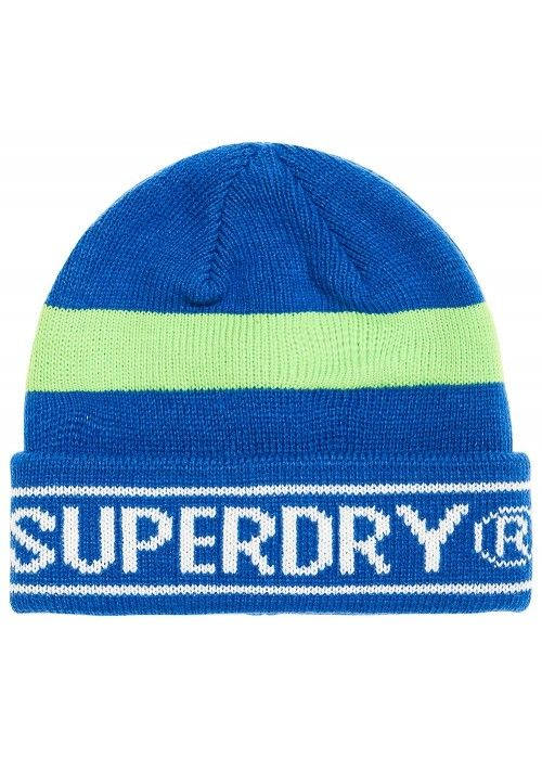 Superdry Body pop beanie