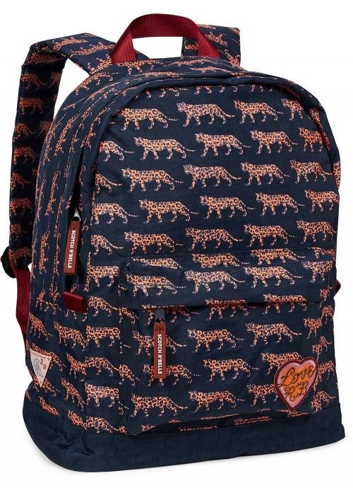 Scotch R'belle Nylon backpack