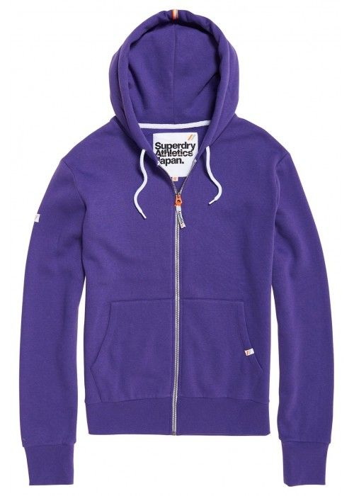 Superdry L.A. ziphood