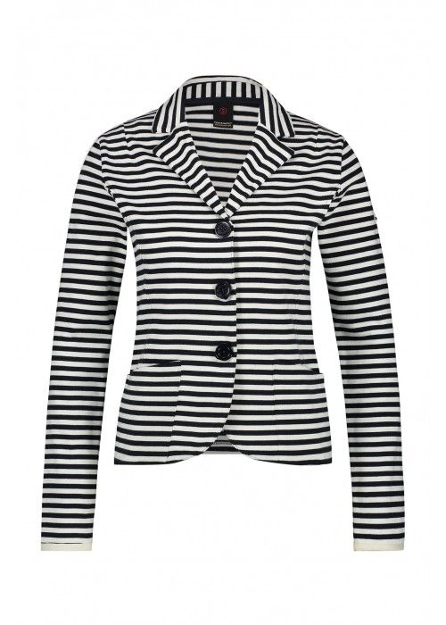 Penn & Ink Blazer Stripe