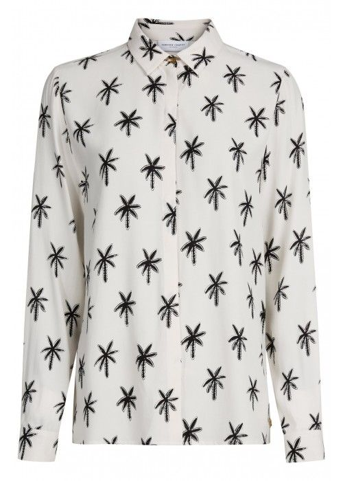 Fabienne Chapot Perfect Summer Blouse