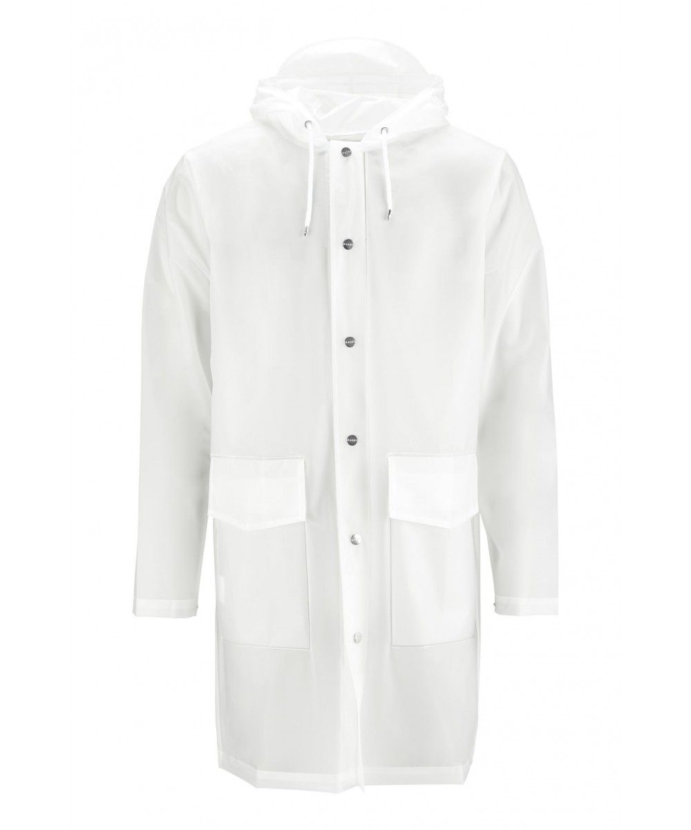 Rains Hooded Coat