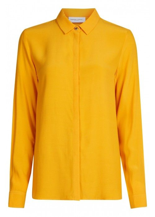 Fabienne Chapot Perfect Summer Solid Blouse