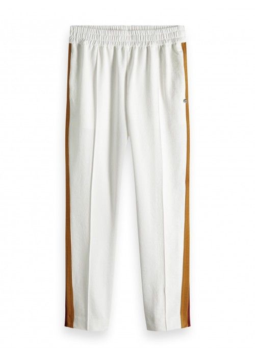 Maison Scotch Tapered leg pants
