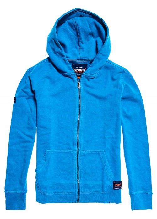 Superdry Dry Originals Ziphood