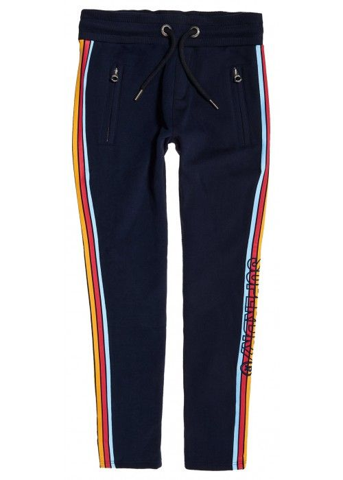 Superdry Cali Side Stripe Jogger