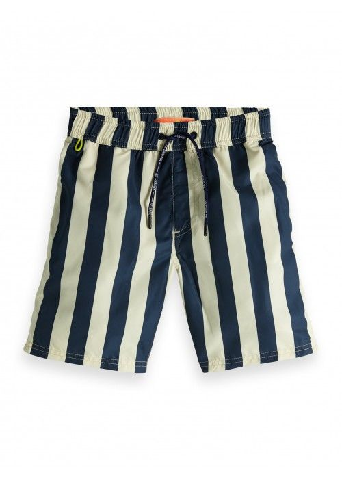 Scotch Shrunk Classic swimshorts printed str