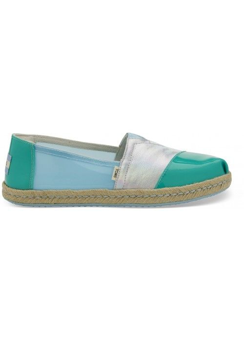 TOMS Shoes Alpargata