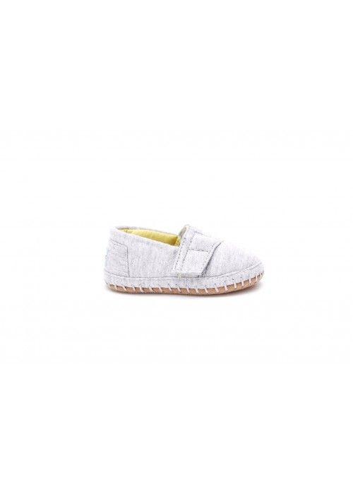 TOMS Shoes Crib Alpargata