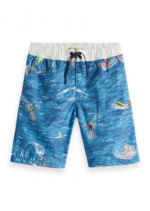 Scotch Shrunk boardshorts