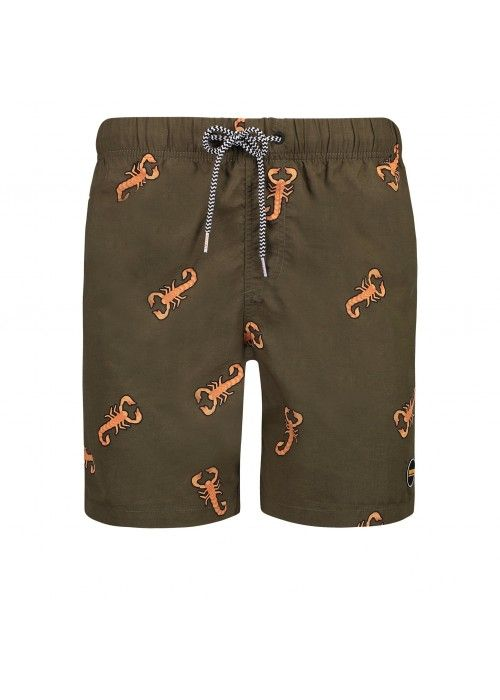 SHIWI Men Swimshort Scorpion