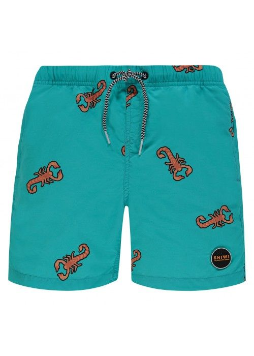SHIWI Boys Swimshort Scorpion