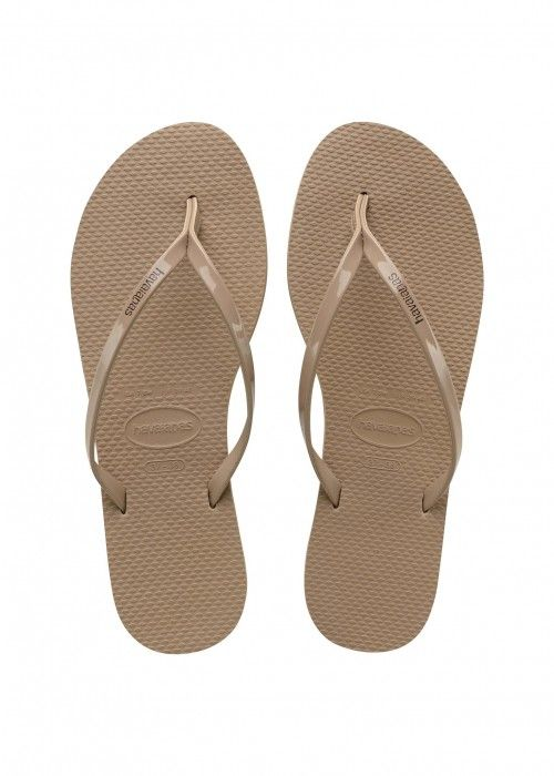 Havaianas Hav. You Metallic