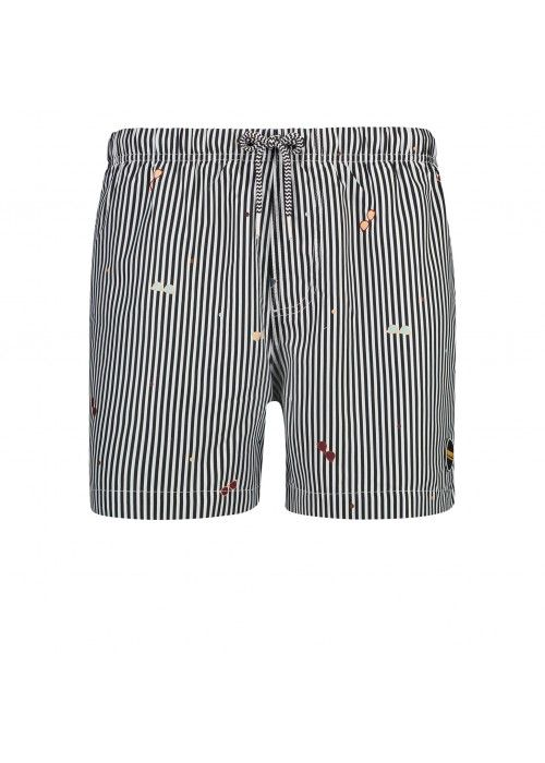 SHIWI Men Swimshort Sunglass