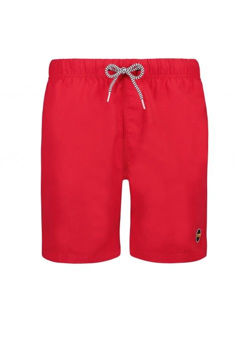SHIWI Men Swimshort Solid Mike