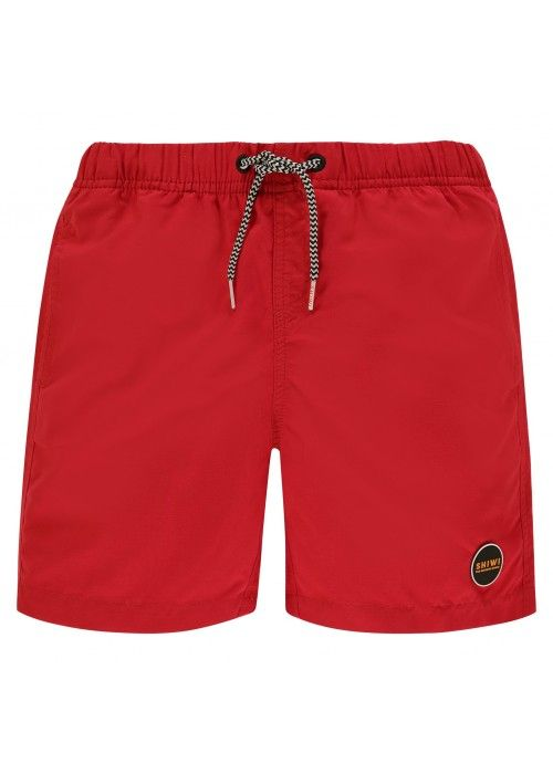 SHIWI Boys Swimshort Solid Mike