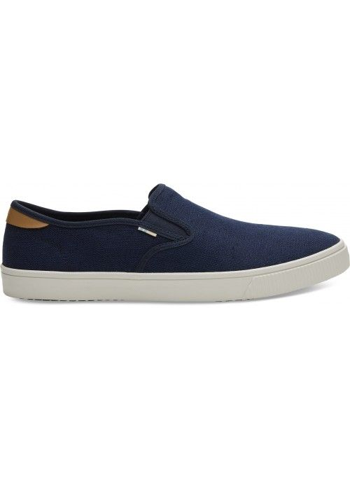 TOMS Shoes Baja