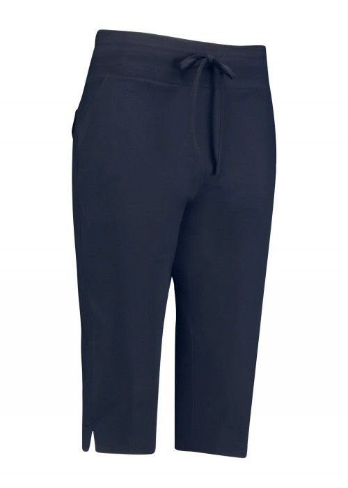 StudioAnneloes Upstairs Capri Trouser