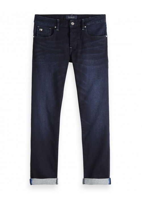 Scotch & Soda Ralston - Freerunner Blue