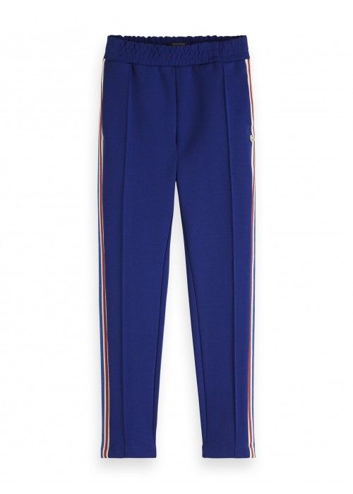 Scotch R'belle Colourful sweat pants