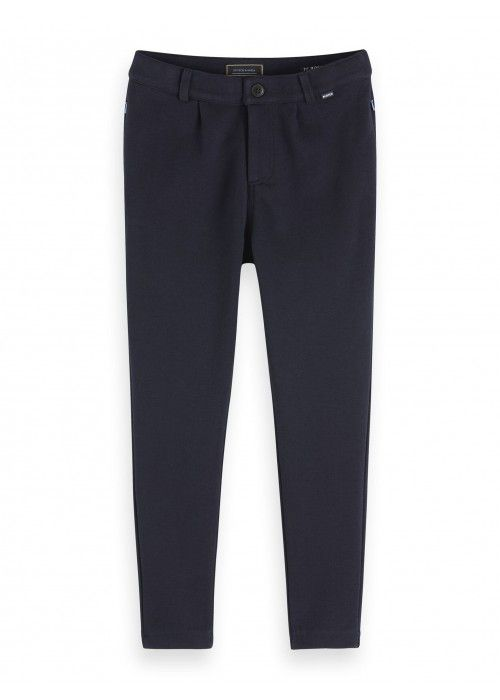Scotch Shrunk Bonded dressed sweatpants