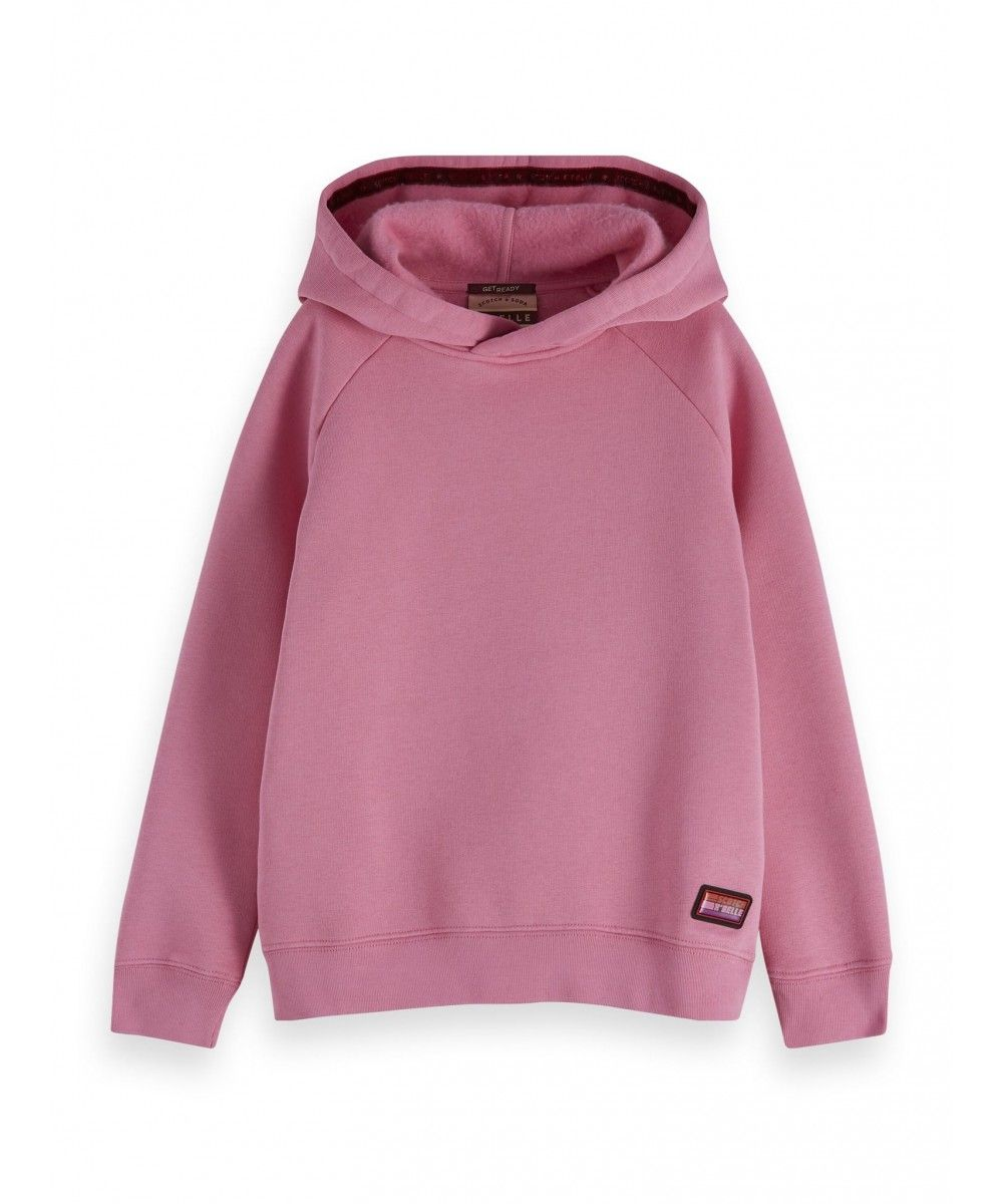 Scotch R'belle Longer length hoody
