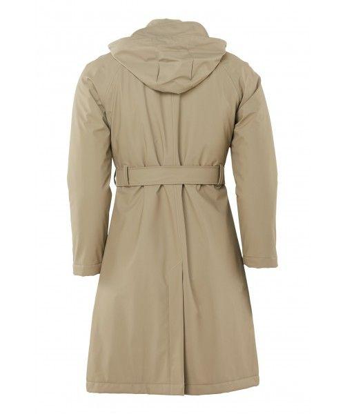 Rains W Trench Coat