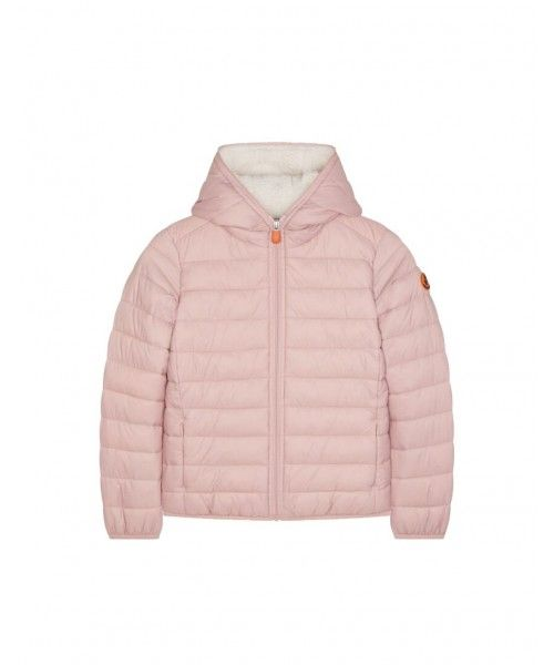 Save the Duck Hooded Jacket