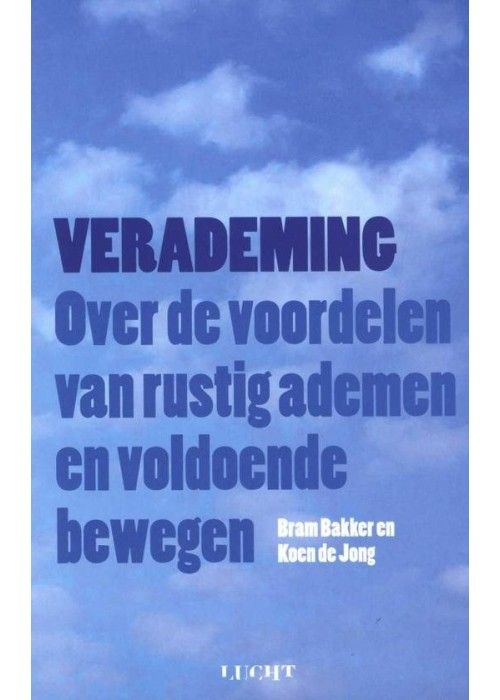 Eb & Vloed Verademing