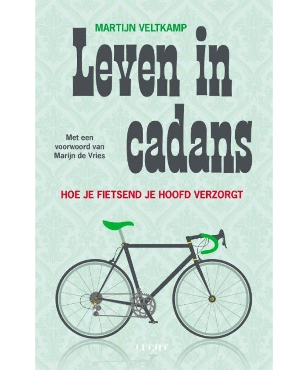 Eb & Vloed Leven in cadans