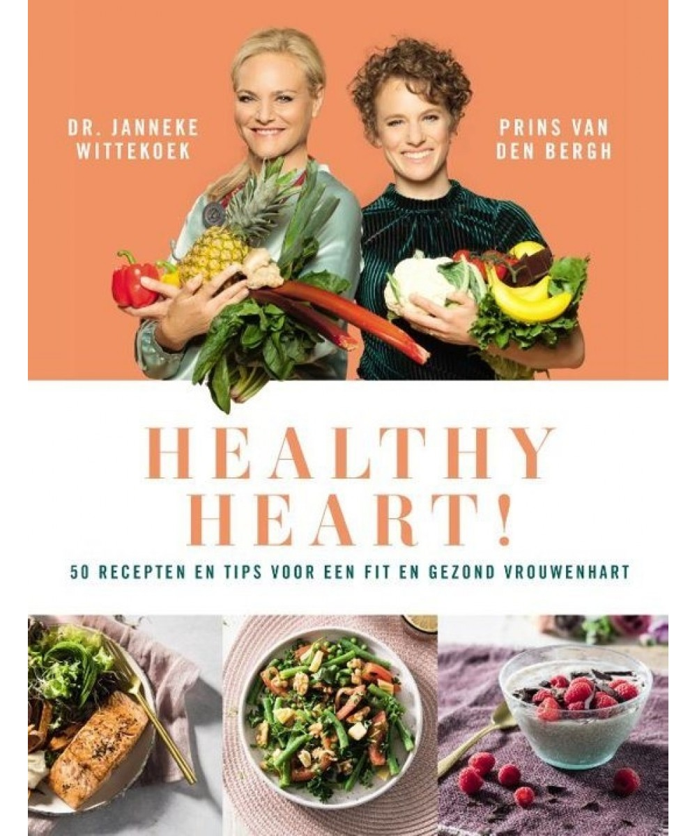 Eb & Vloed Healthy Heart