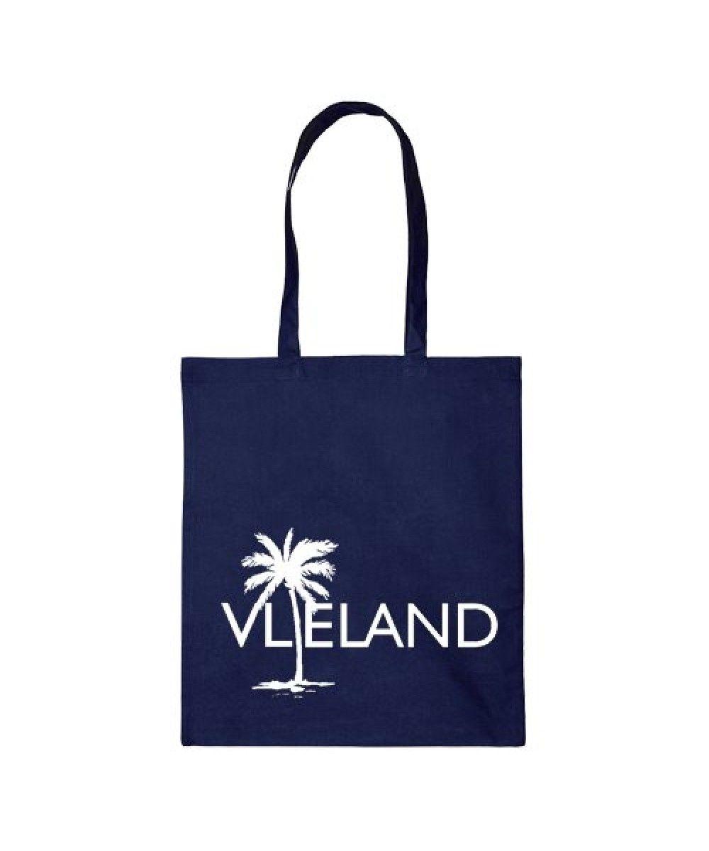 Weekend&Holiday  Vlieland Tas - NAVY